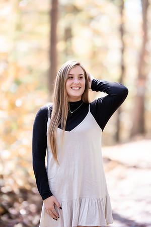 Megan Senior 2021