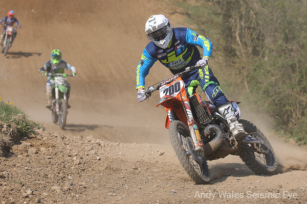 MX West Meon April 2019