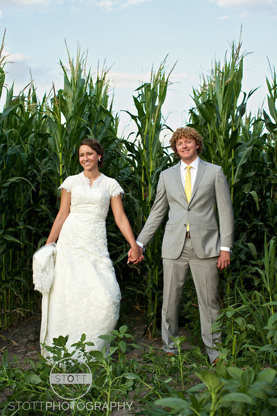 Bridals & Formals