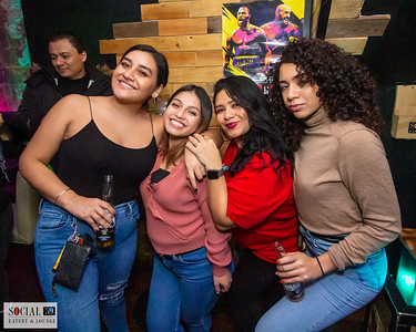 2-8-2020 Socialize Saturdays @social59nj