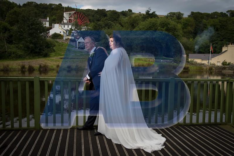 Sharpe Maddox Wedding