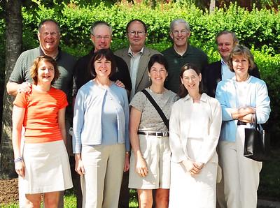 Mini-Reunion 2004 Charlottesville