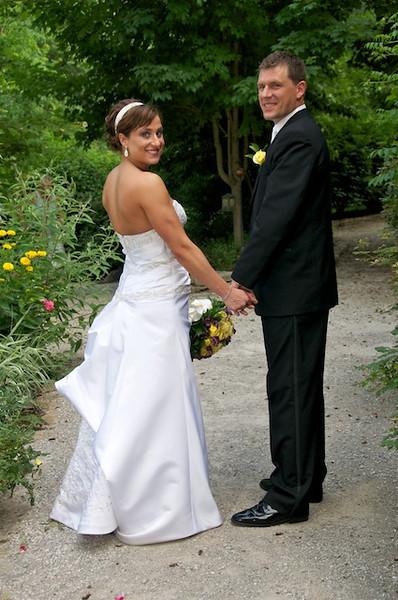 Melissa & Neal Wedding