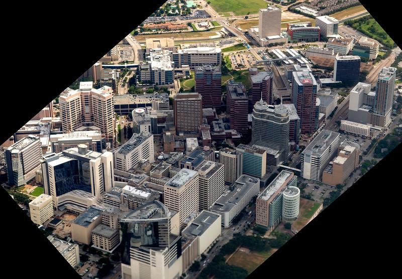Houston's Medical Center