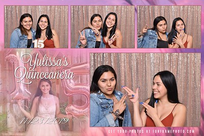 Yulissa's Quince