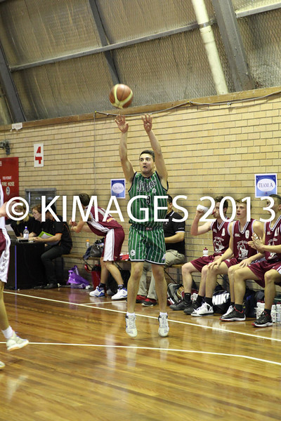YLM 2 - Manly Vs Hornsby 31-8-13