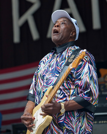 Buddy Guy - Indian Ranch