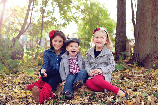 Bisceglie Family
