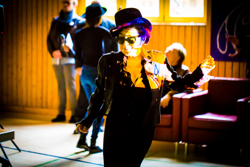 2013_10_15, Berlin, Germany, DE, Premiere, John Lennon Gymnasium, JLETB, eu.lb.org, Video Premiere, Yoko Ono