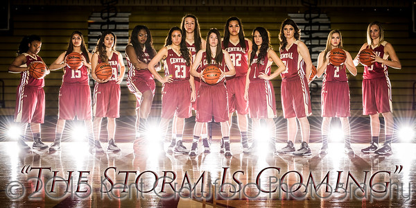 Lady Chargers BB Banners 2014