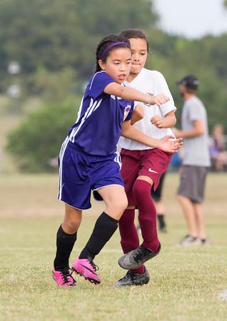 Megan Soccer 10-2017