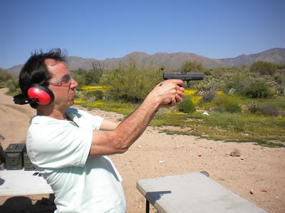 3-24-10 PM SHOOTING/M1009