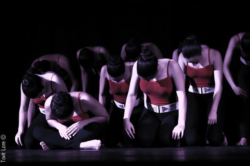 Dance 4 - Moshava ZY