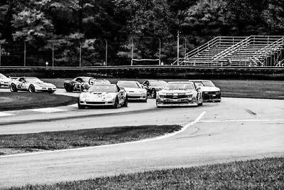2020 OVR Oct Reg Sun AM Race Start