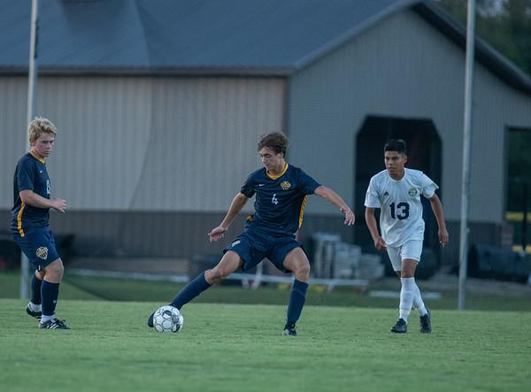 V Boys Soccer 9-14-21