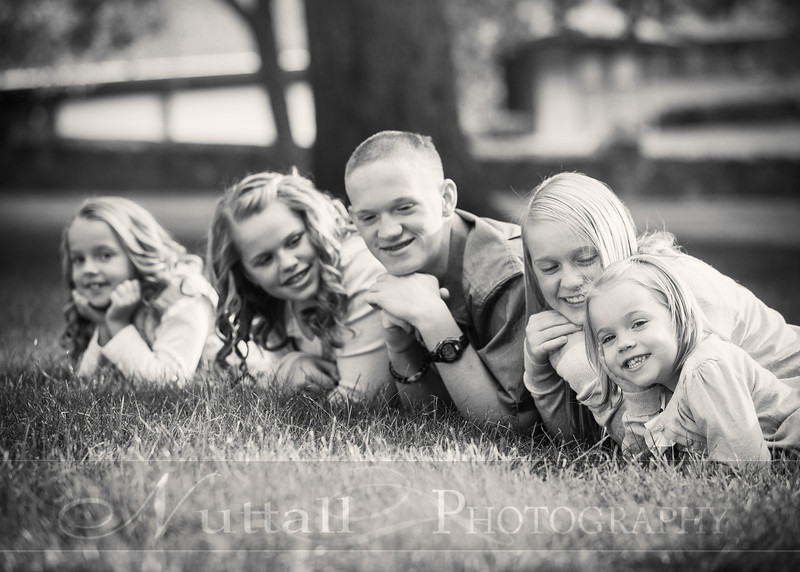 Gustaveson Family 39bw.jpg
