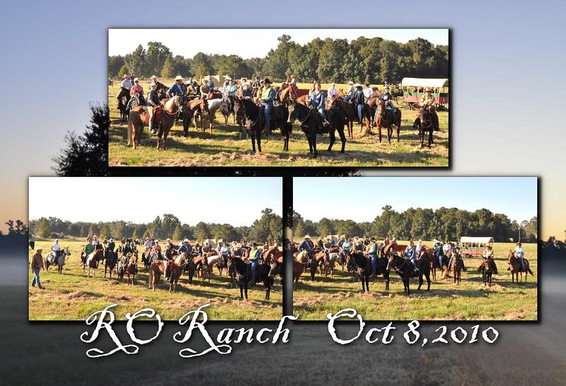 RO Equestrian Ranch