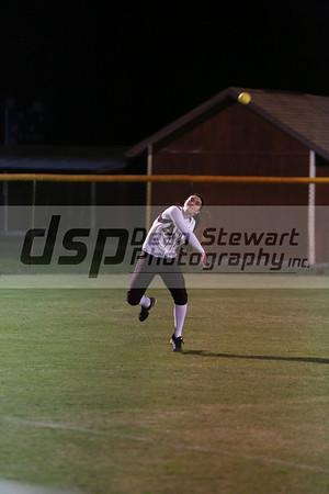 Astronaut JV & Varsity Softball 2-11-14