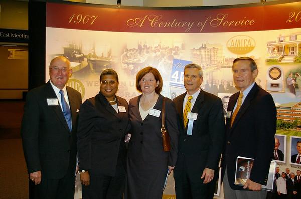 2007 Community & Justice Awards