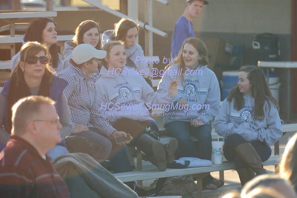 02-14 SCHS at OC Spectators