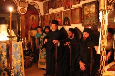 2013 Eορτή της Κοιμήσεως της Θεοτόκου