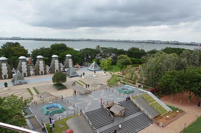 NTR Gardens & Memorial