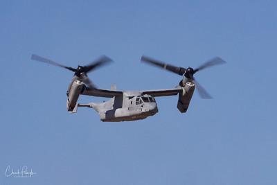 Marine Medium Tiltrotor Squadron 165
