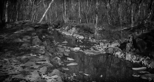 Great Falls Canal Comparison