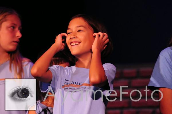 2014 Hairspray Jr.