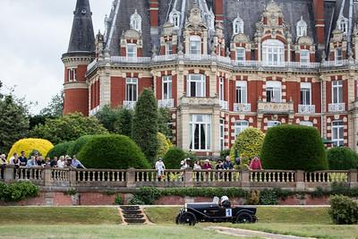 Chateau Impney Hillclimb - 2015