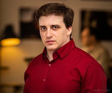 Шахар. Александр Каргин.