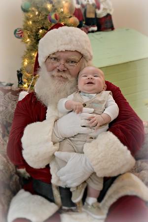 Jesiah Kurth Christmas 2018