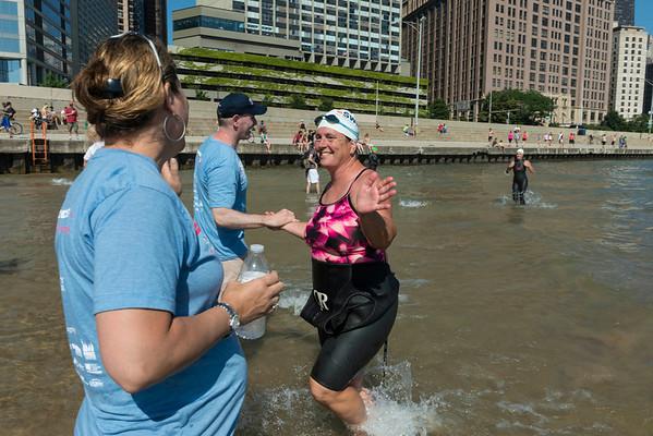 Swim Across America 2013