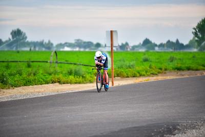 Bike Course Mile 3.6