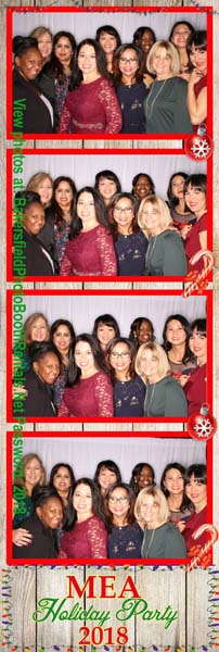 MEA Holiday Party 12.8.18