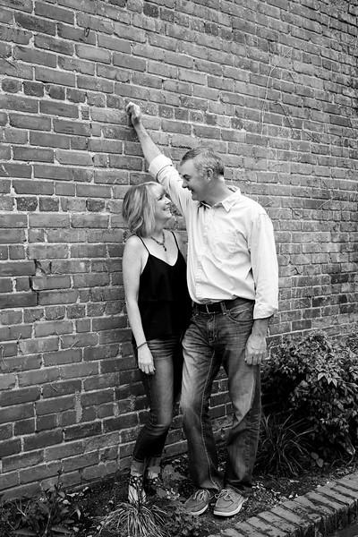 Heidi & Dan ~ Engagement Session