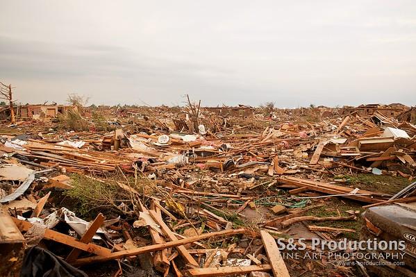 2013 Tornado
