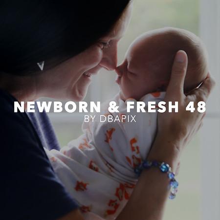 NEWBORN & FRESH48
