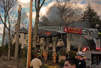 Closter 3rd + Alarm Ranch Lane 3-23-13