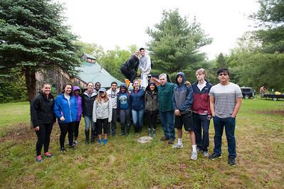 5/24/16: Senior Community Service Day