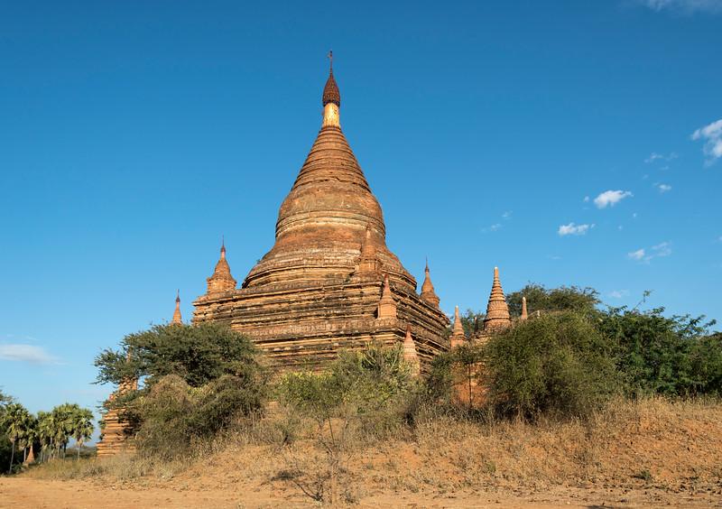 Soemingyi Pagoda, Bagan