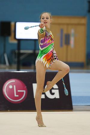 British National Championships 2012 - IA Gal 1