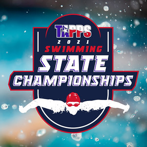 Swimming State Championships 2021