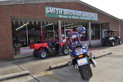 Smith Brothers of Oneonta Oneonta AL.