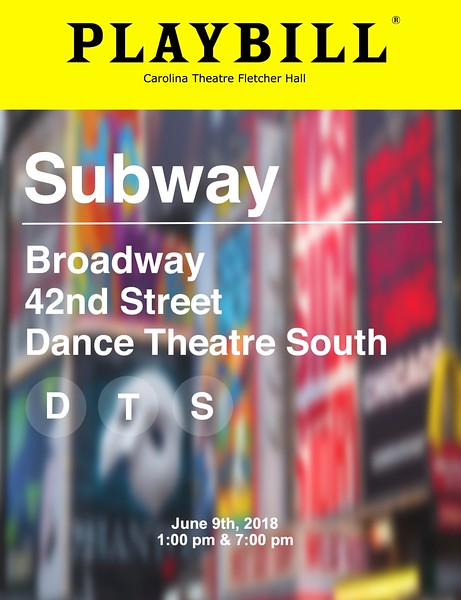 On Broadway 1:00 Show