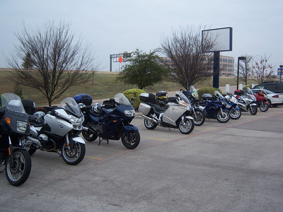 2009 Day Rides