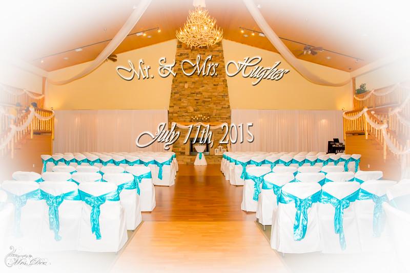 C & S Wedding 071115