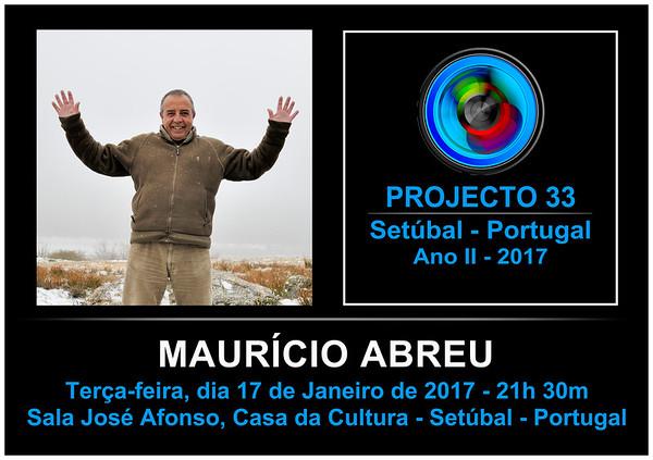 Maurício Abreu - 2017