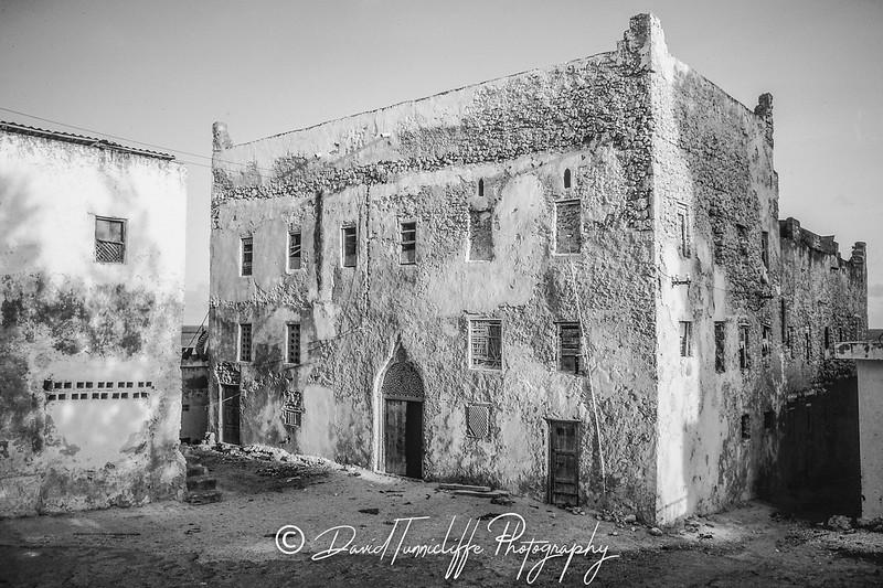 Somali Heritage