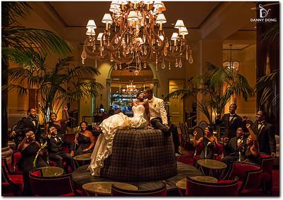 Khrystal & Gerald Wedding
